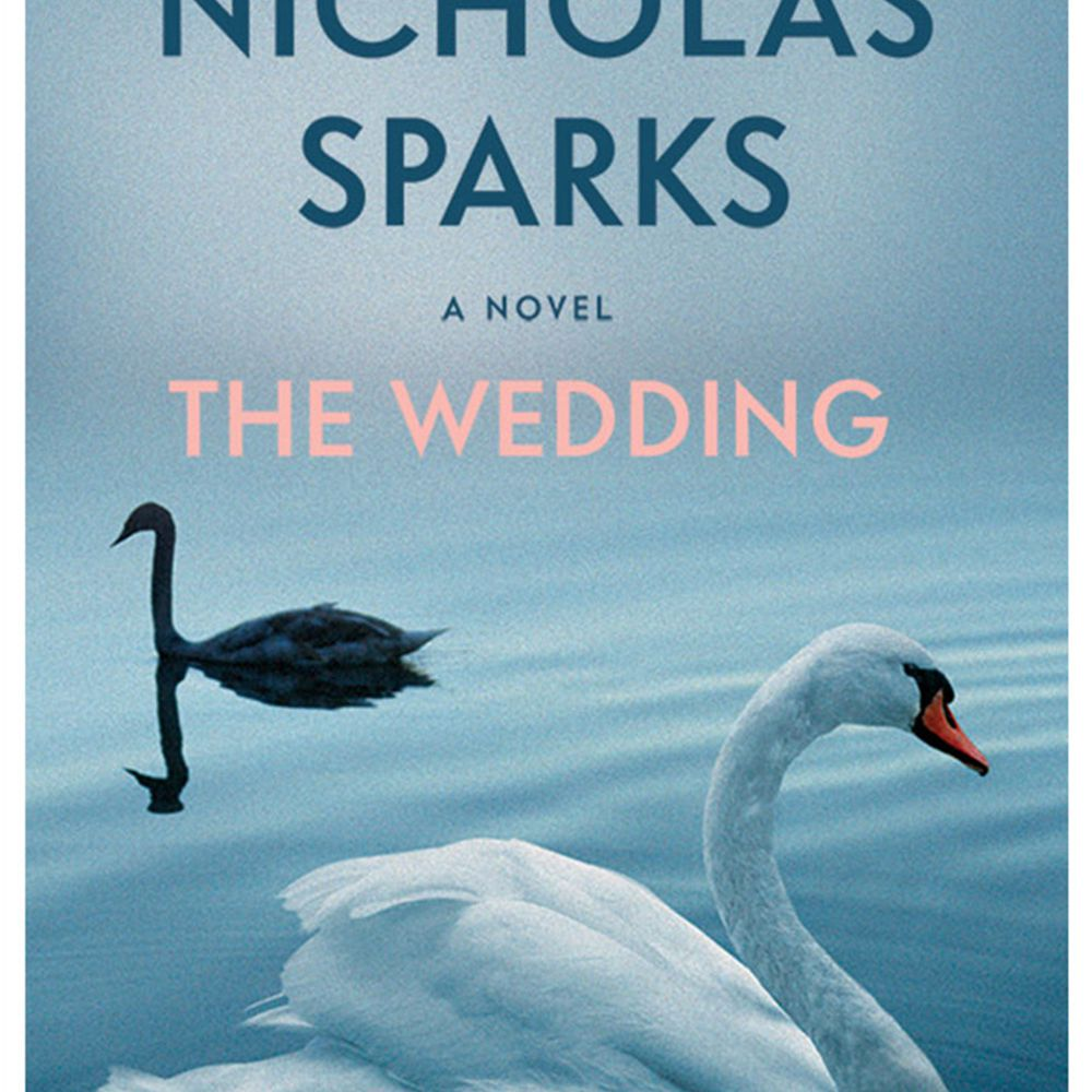 Complete Wedding Checklist: Complete List Of Nicholas Sparks Books By Year