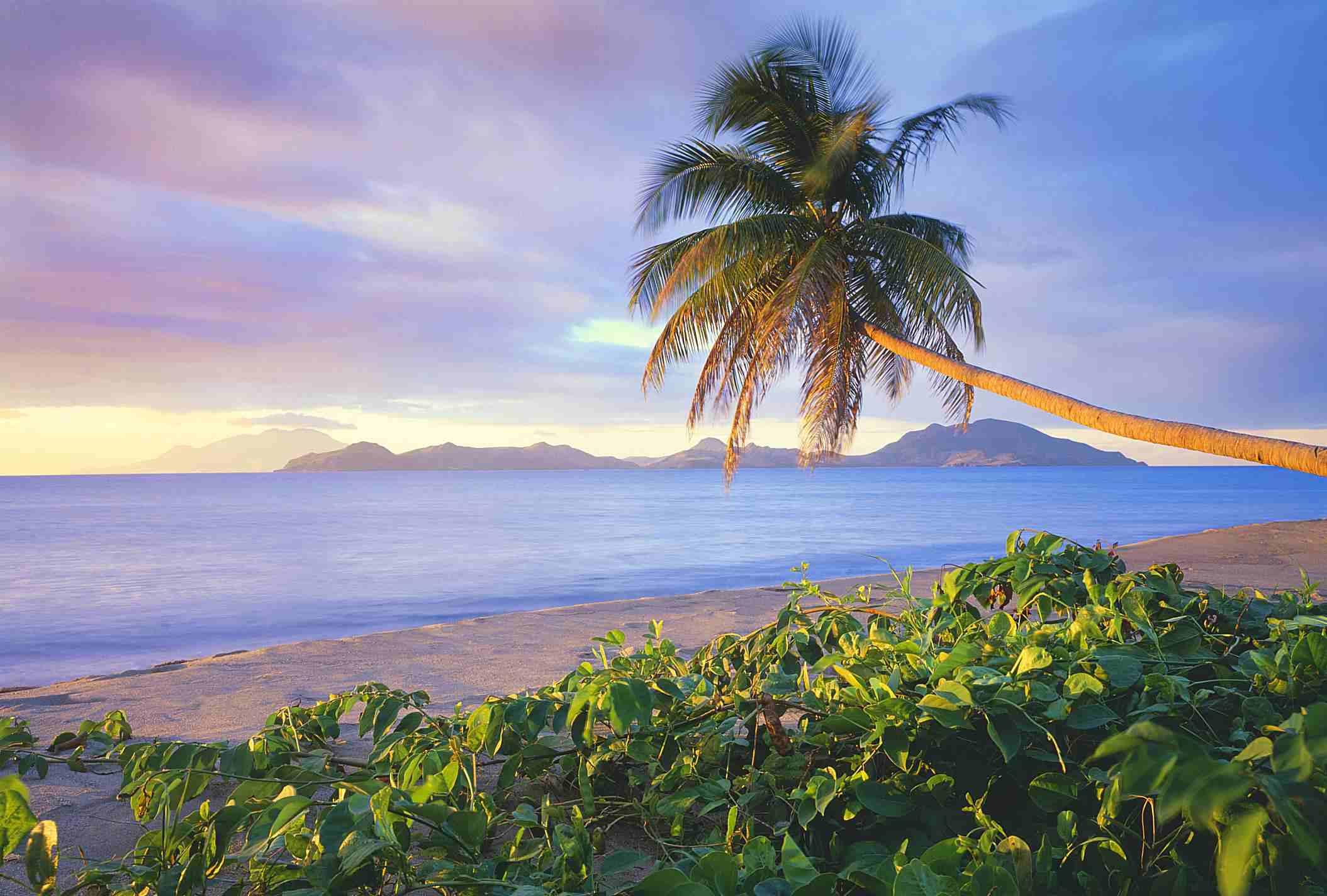 St. Kitts es uno de los pioneros en pasaporte por inversión