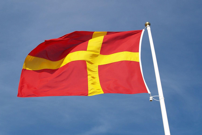 Swecoman flag