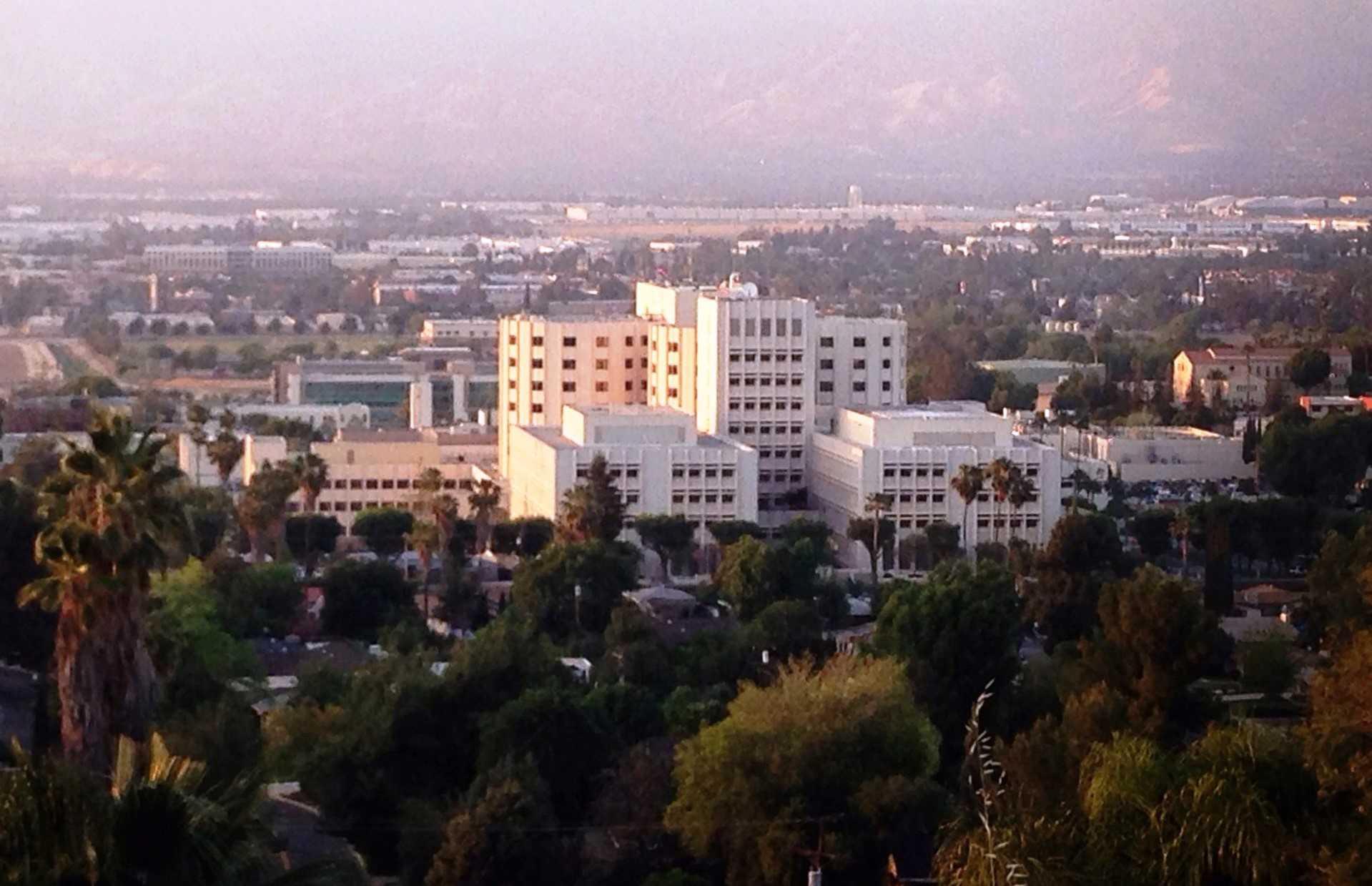 Loma Linda University Hospital