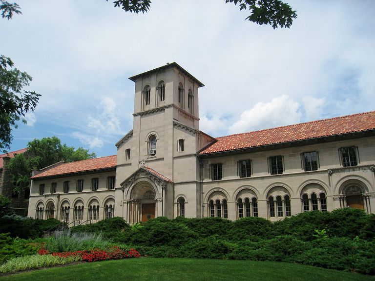 Oberlin College, Bosworth Hall