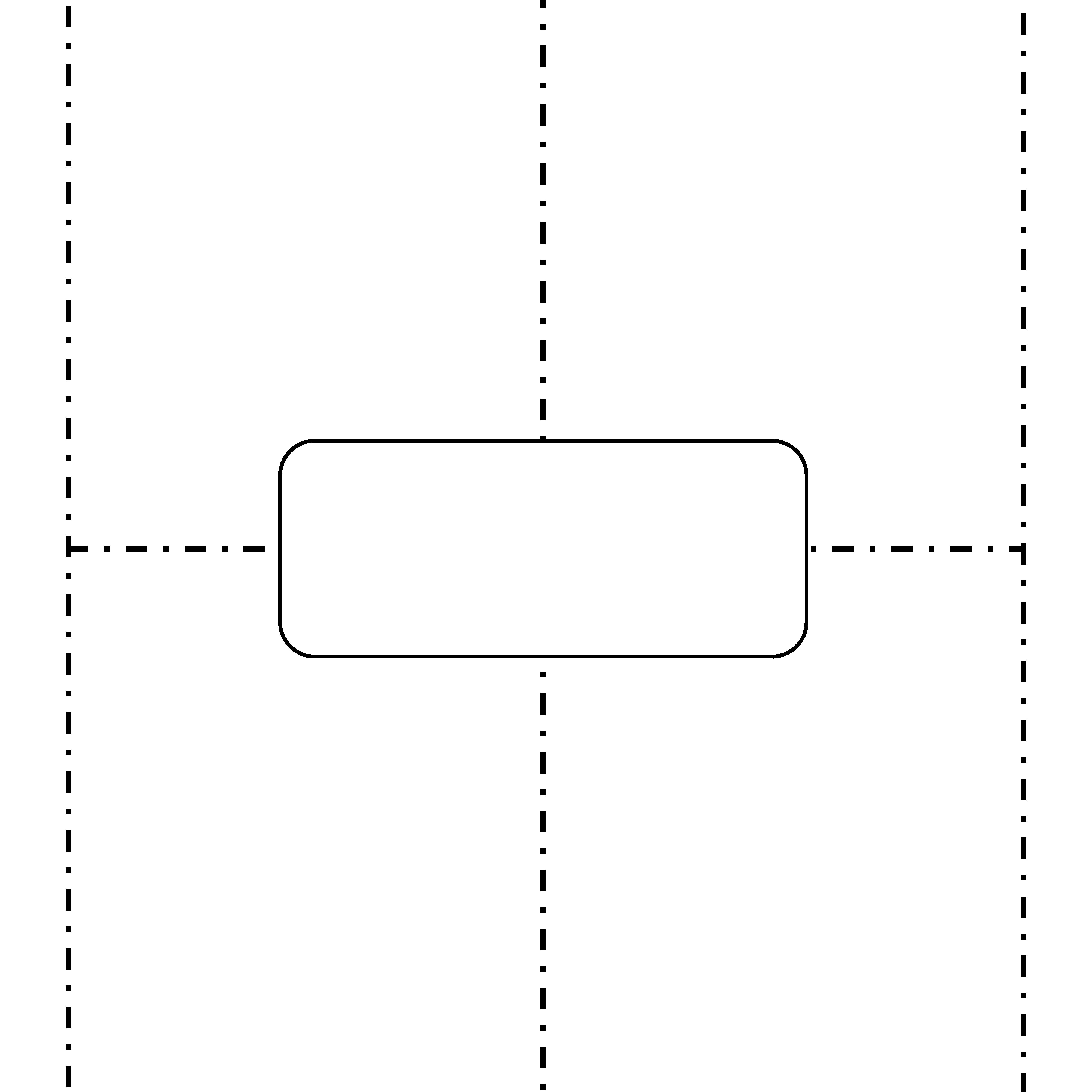 using 4 block  4 corners  template in math