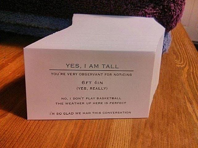 18 Funny And Highly Creative Business Cards
