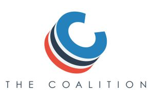 Logo from the Coalition for College