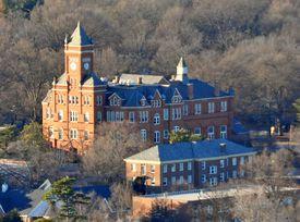 Johnson C. Smith University