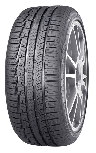 Review Of Nokian Wrg3 Asymmetric Tire