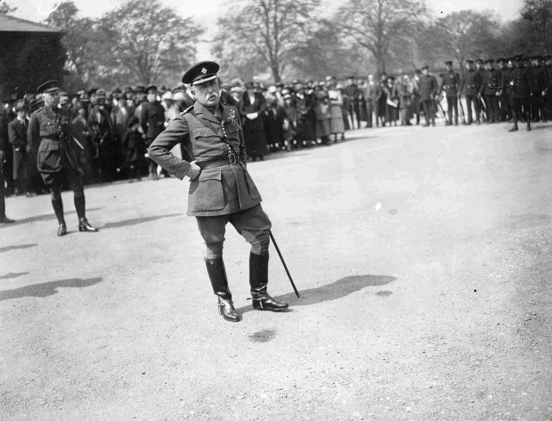 Field Marshal Sir John French
