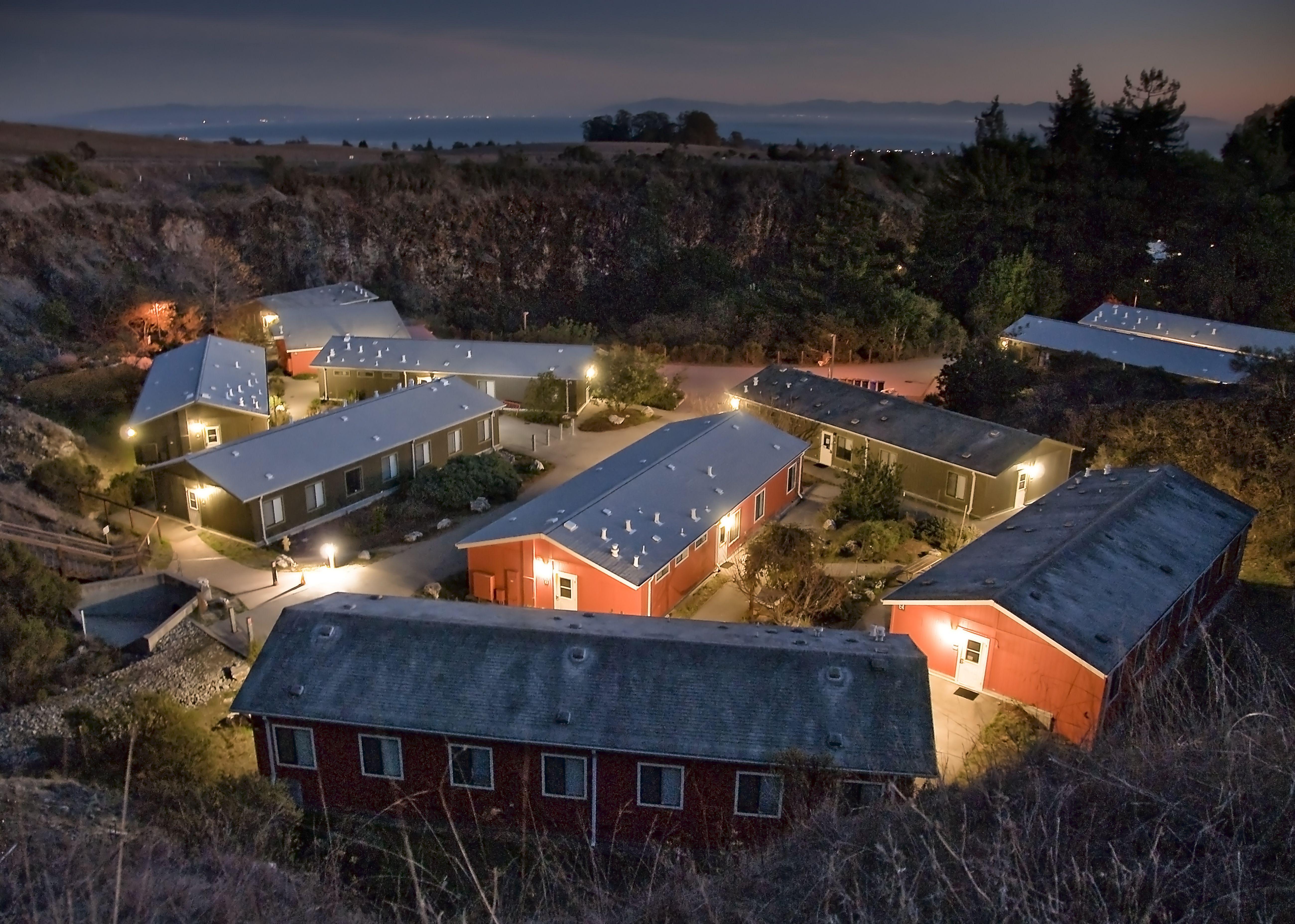 The Quarry Village Housing Community UC Santa Cruz