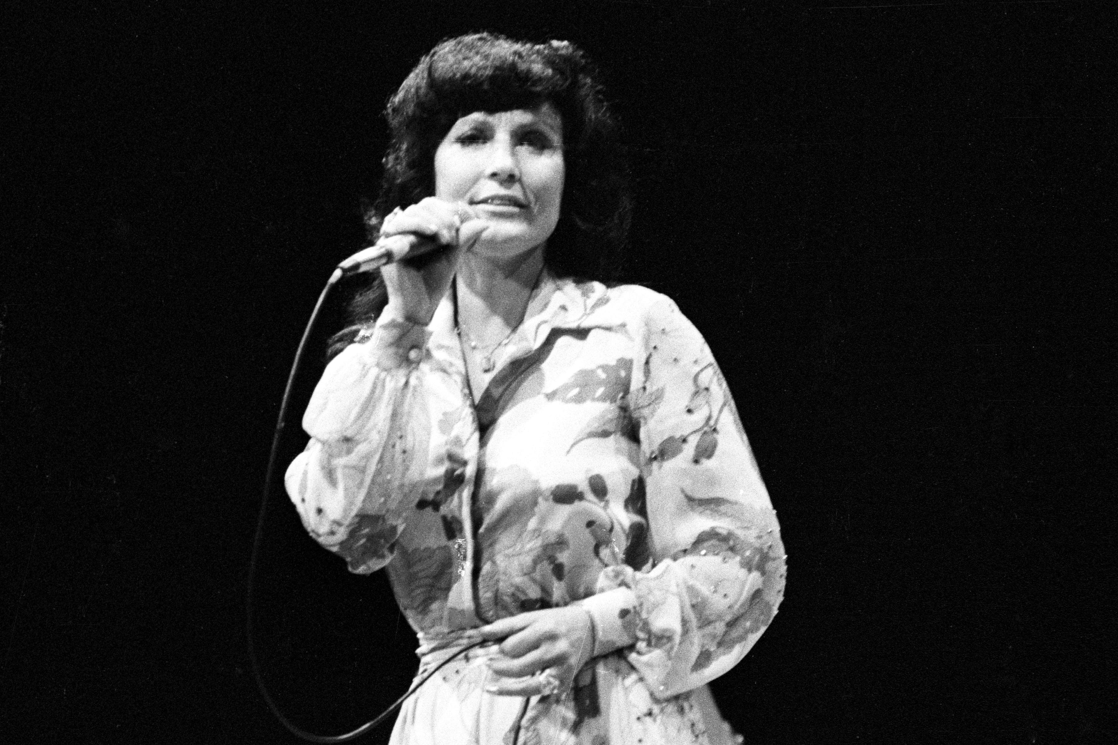 women of classic country music