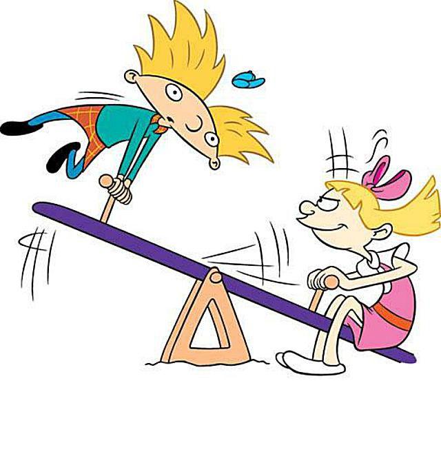 10 Best Nickelodeon Cartoons of the \'90s