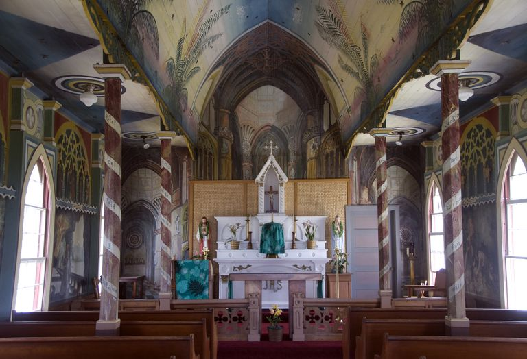 Saint Benedict Roman Catholic Church