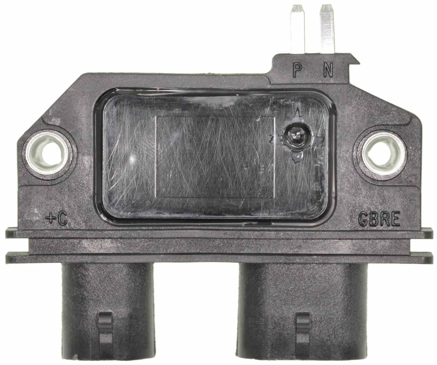 Replacing A Bad Electronic Ignition Module In A Gm Car Or
