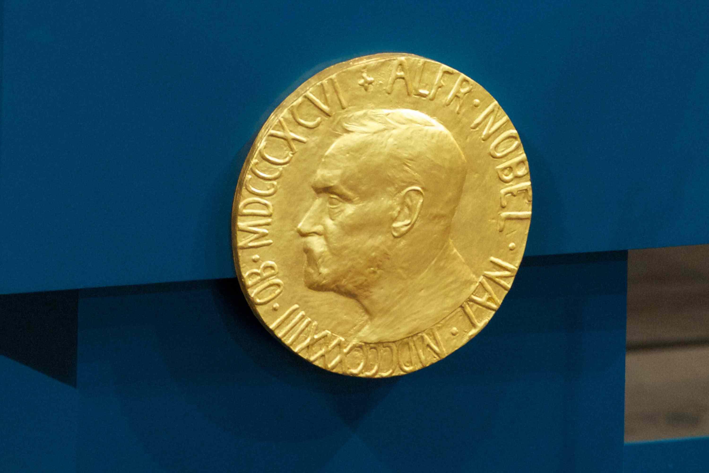Nobel Peace Prize Ceremony - Oslo