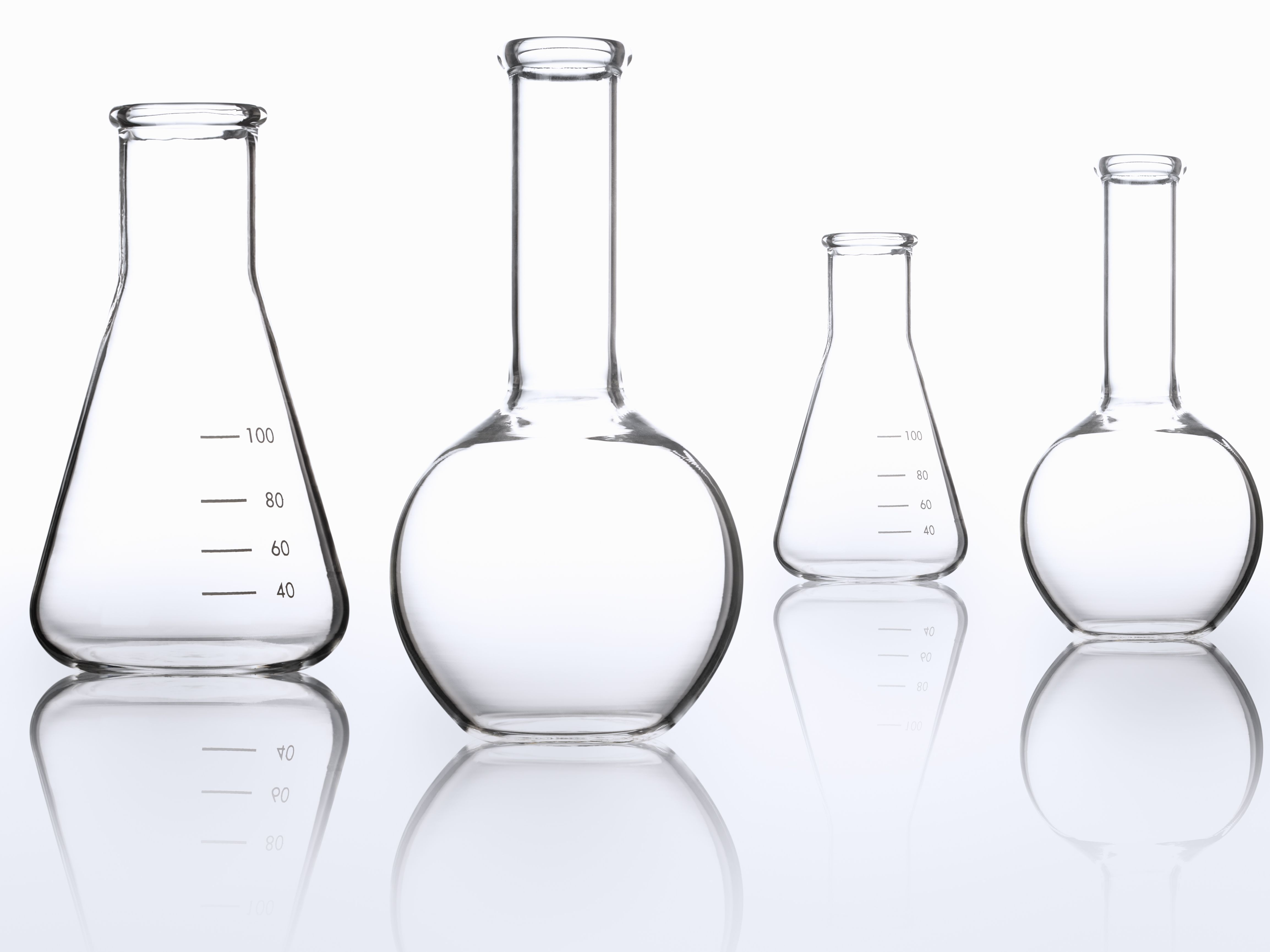 Lab Glassware Names and Uses