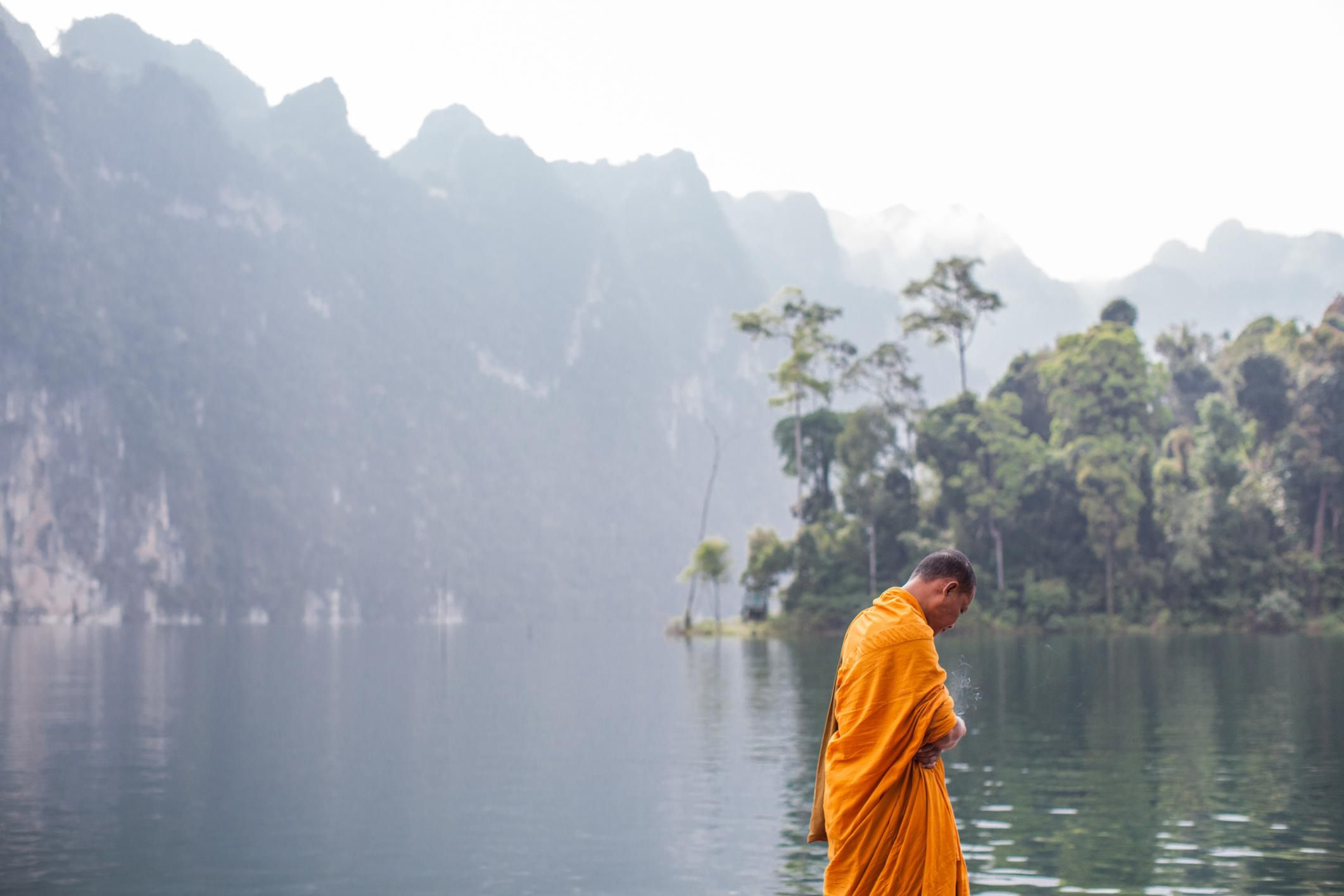 What Buddhists Teach About Sex