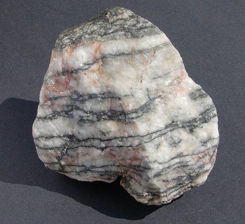 Metamorphic Rock Types Pictures And Descriptions
