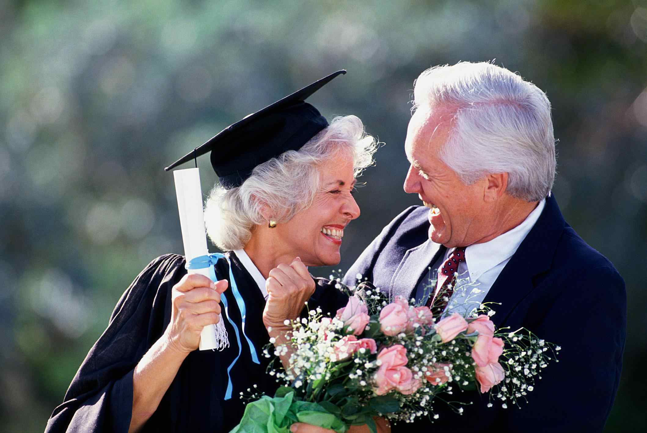 Graduation by Yellow Dog Productions - Getty Images