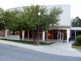 Saint Francis University Student Center