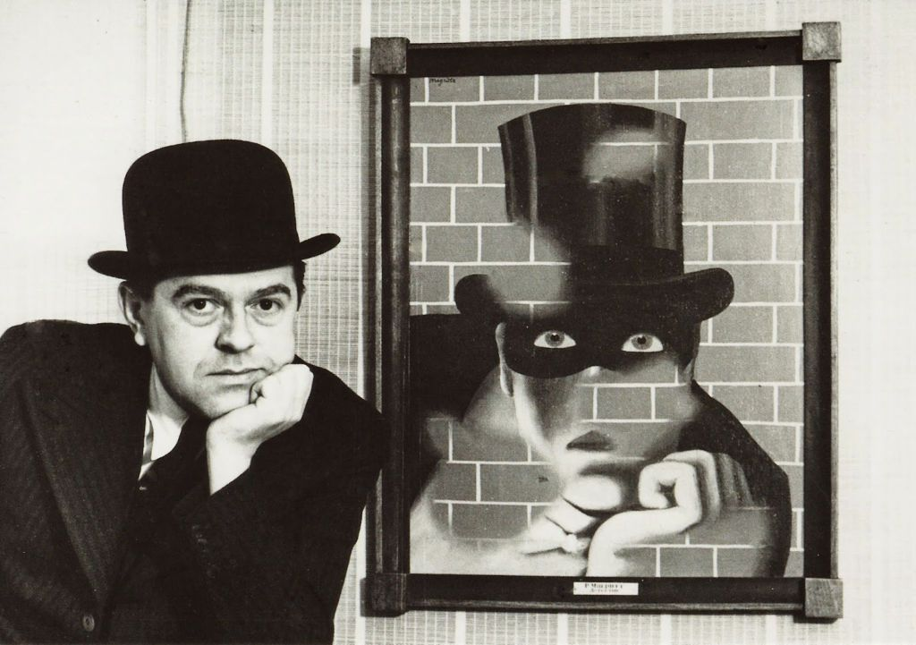 Biography of René Magritte