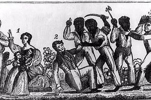 Stono Slave Rebellion