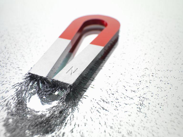 A Magnet