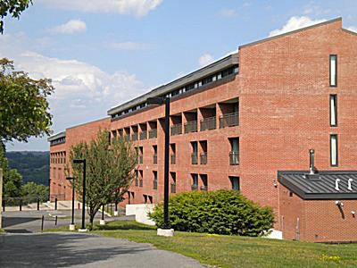 Garden Apartments at Ithaca College