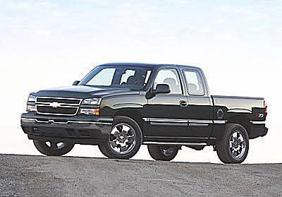 2006 Chevy Silverado Trucks