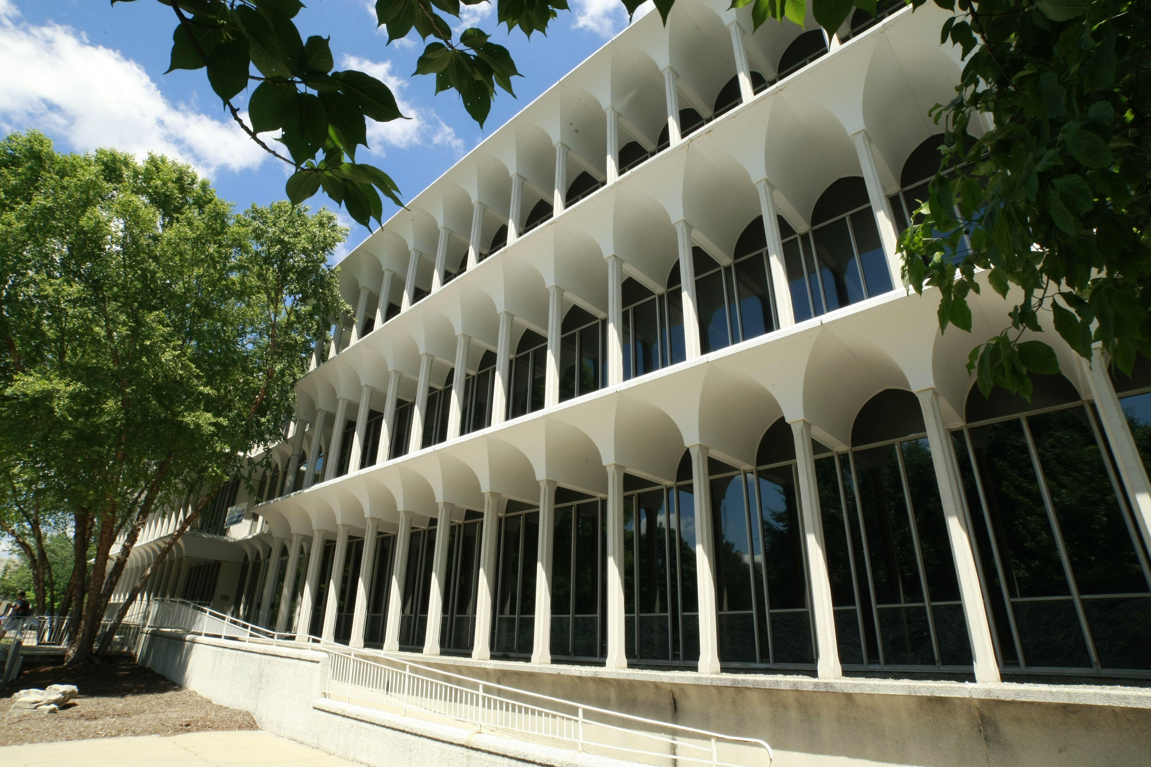 Butler University Irwin Library