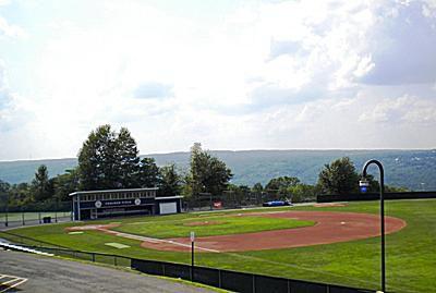 Ithaca College Baseball - Freeman Field