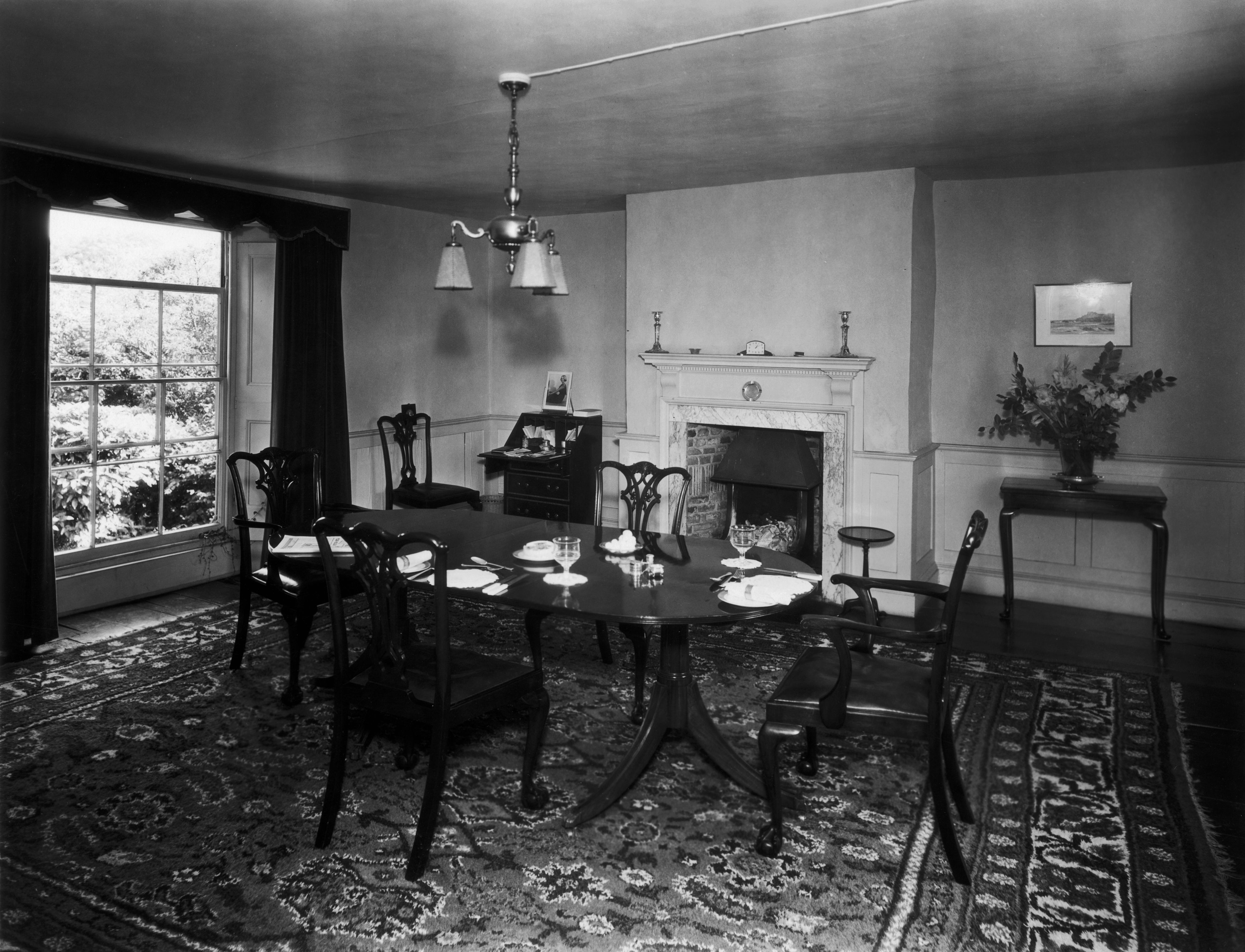 Quot The Dining Room Quot