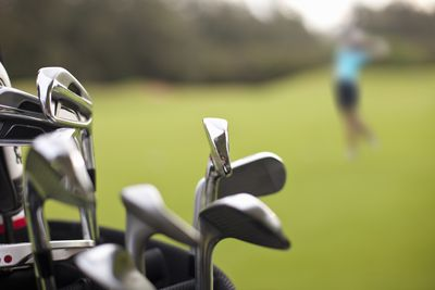 Which Golf Clubs Should You Carry In Your Bag