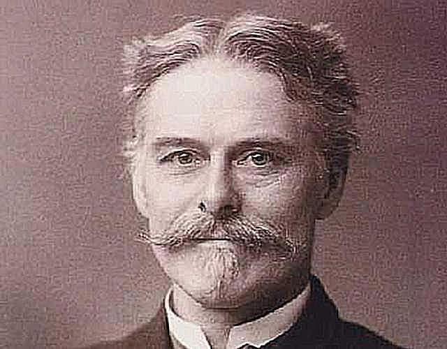 Edward Drinker Cope