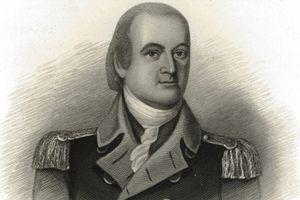 Major General William Alexander, Lord Stirling
