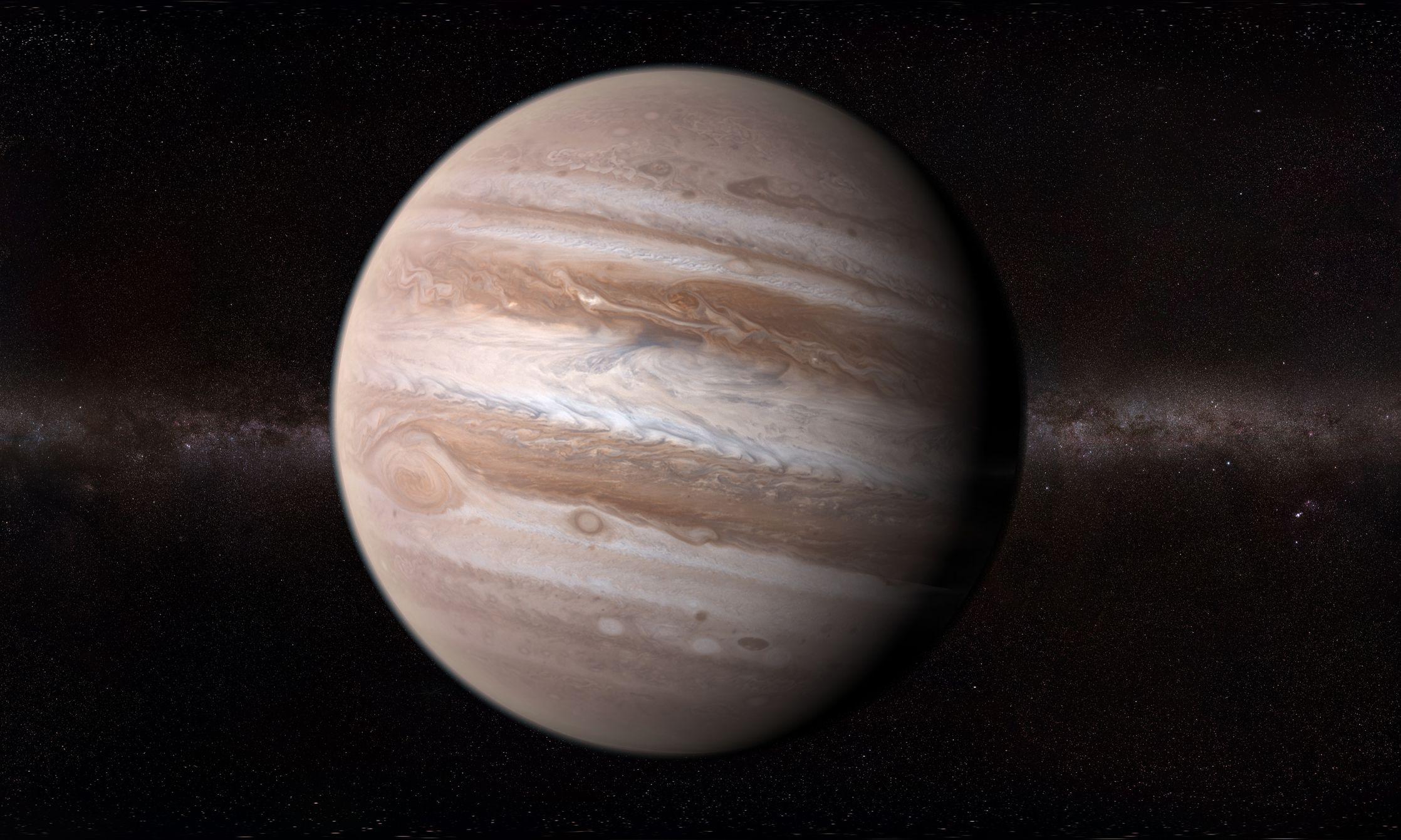 astrology u0026 39 s lucky star jupiter