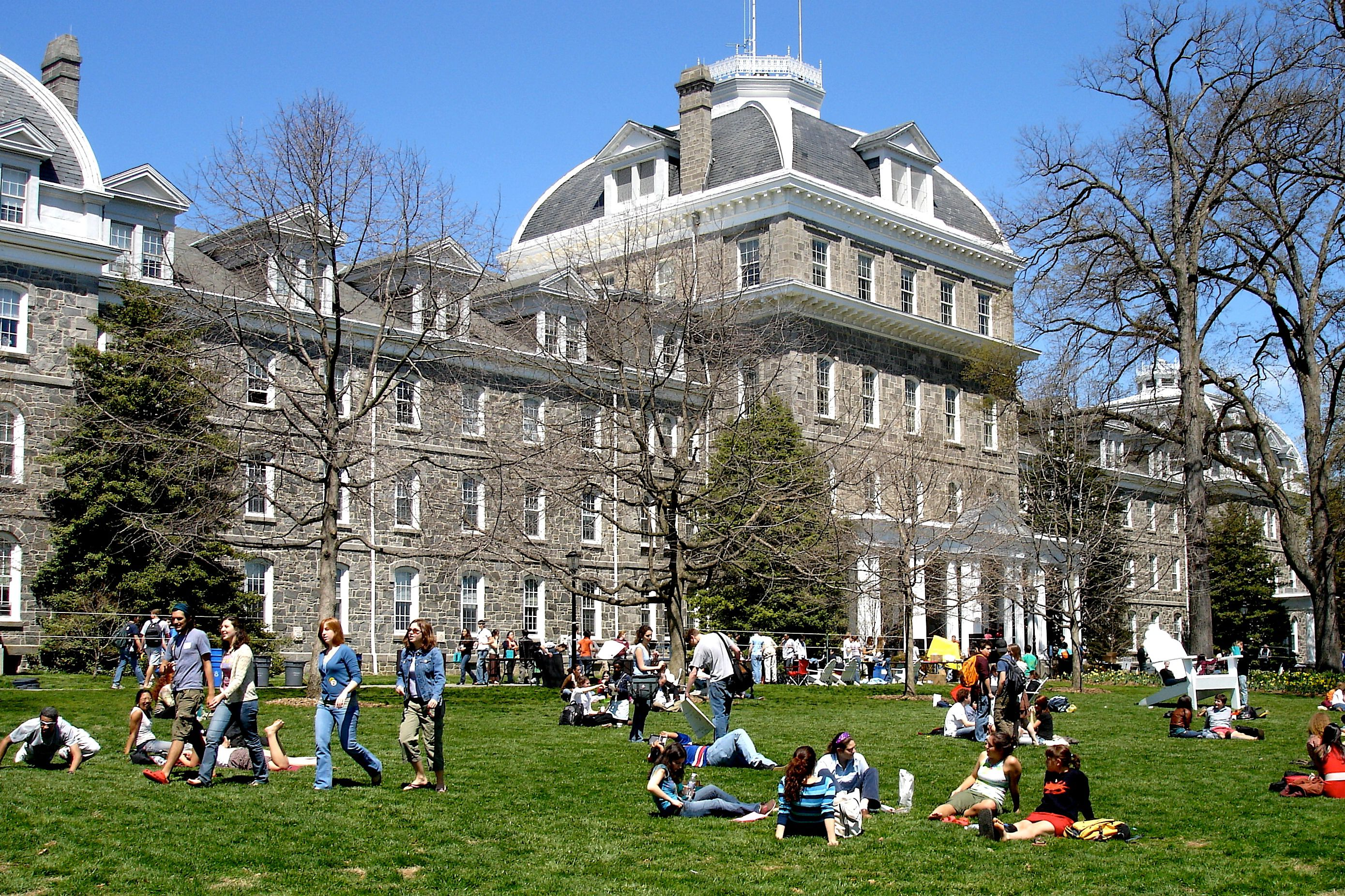 What to Look for in a College: 13 Important Features