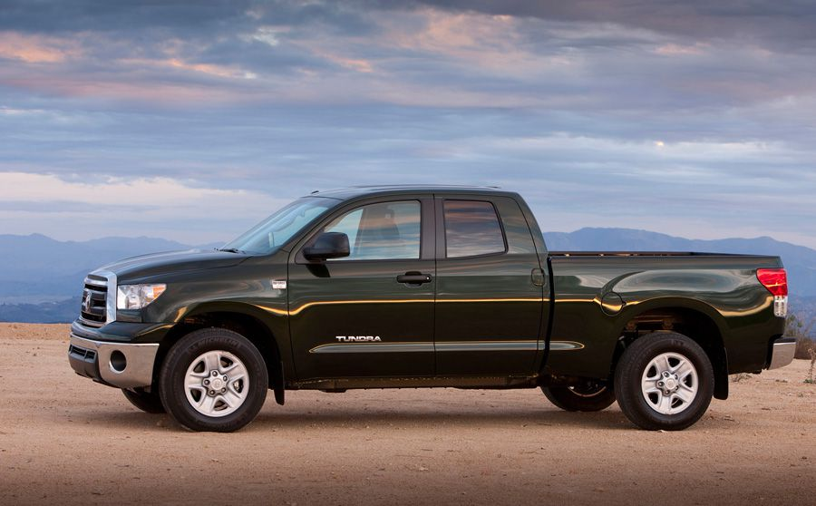 Double Cab Pickup Trucks >> How Pickup Truck Cab Styles Differ