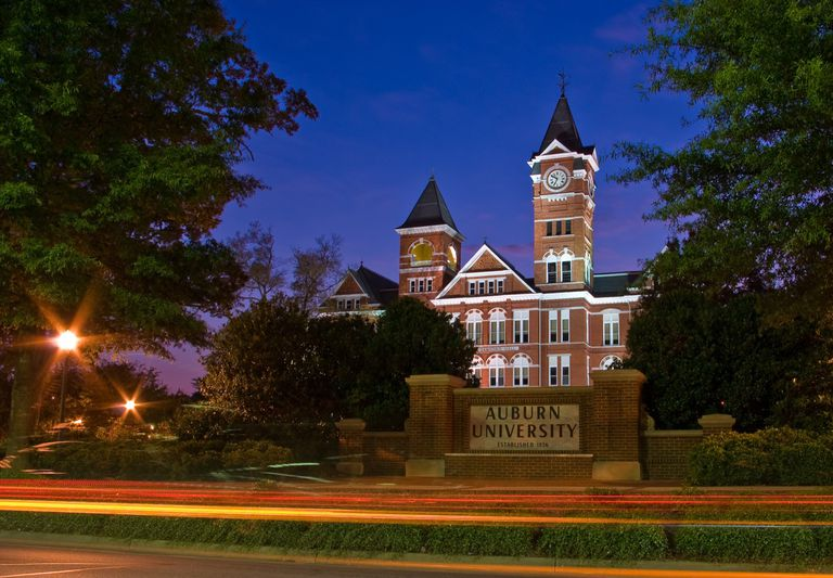 auburn gpa sat scores and act scores for admission