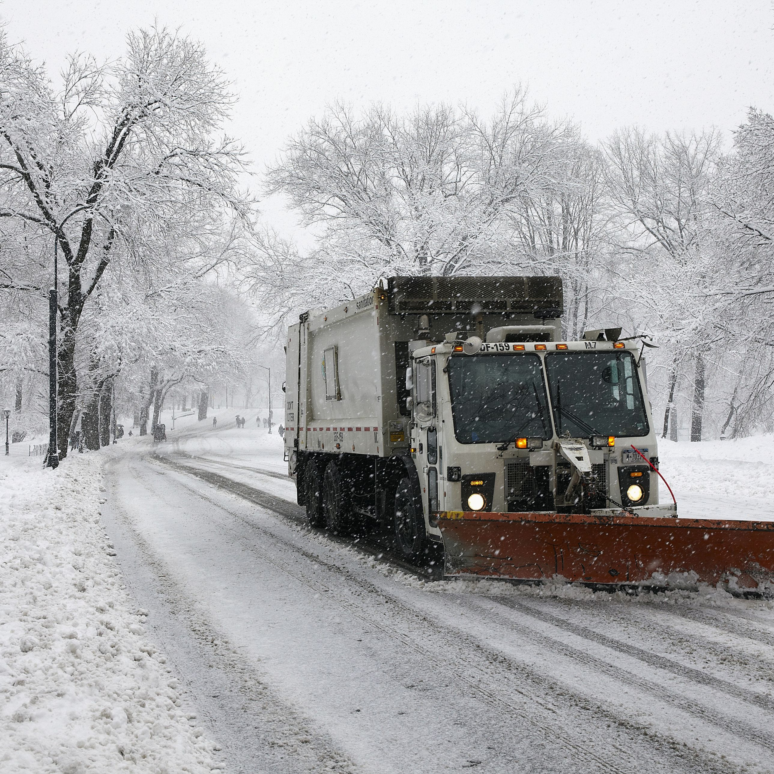 what is road salt? chemical composition  thoughtco