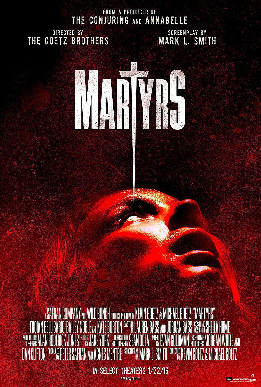 Horrorfilm Martyrs