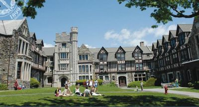 The 15 Oldest Boarding Schools In The Us
