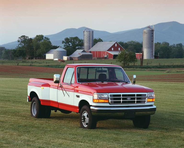 hit ford of trucks the highboy to ever old road pickups coolest