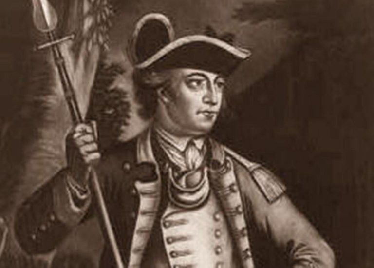 John Sullivan during the American Revolution