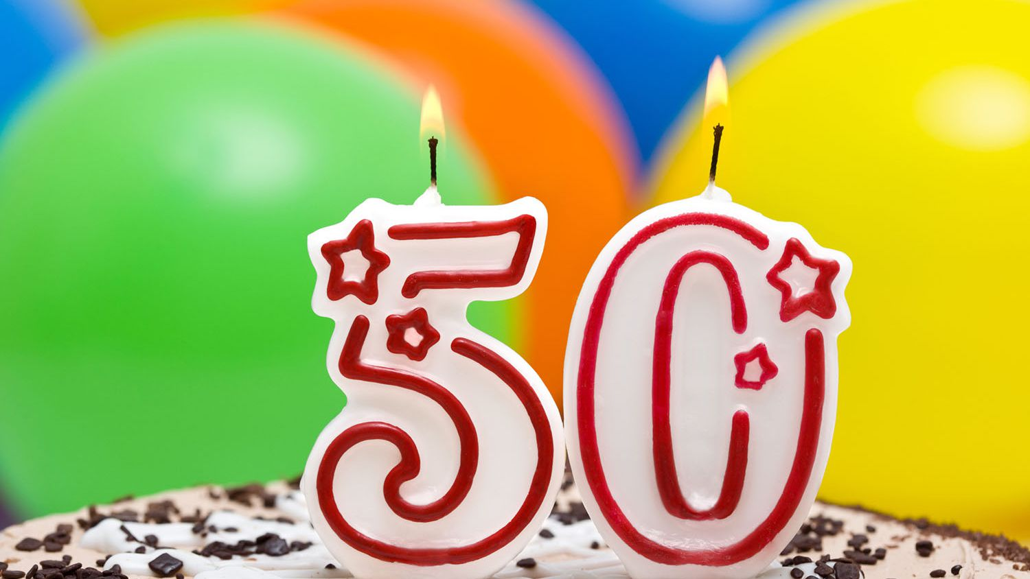 Women Turning 50: The Good, the Bad, the Ugly