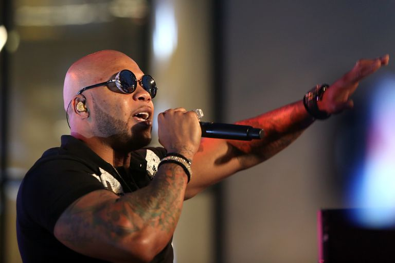 f06535e12585 Top 10 Flo Rida Songs Of All Time