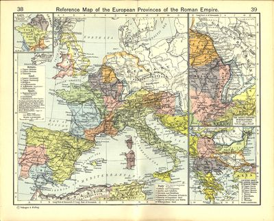 The Fall of Rome: How, When, and Why Did It Happen?