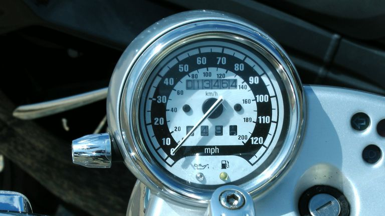 A Guide to Getting Your Motorcycle Back on the Road