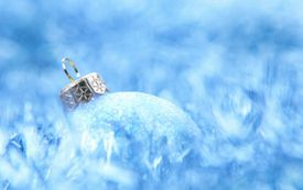x-mas ornament
