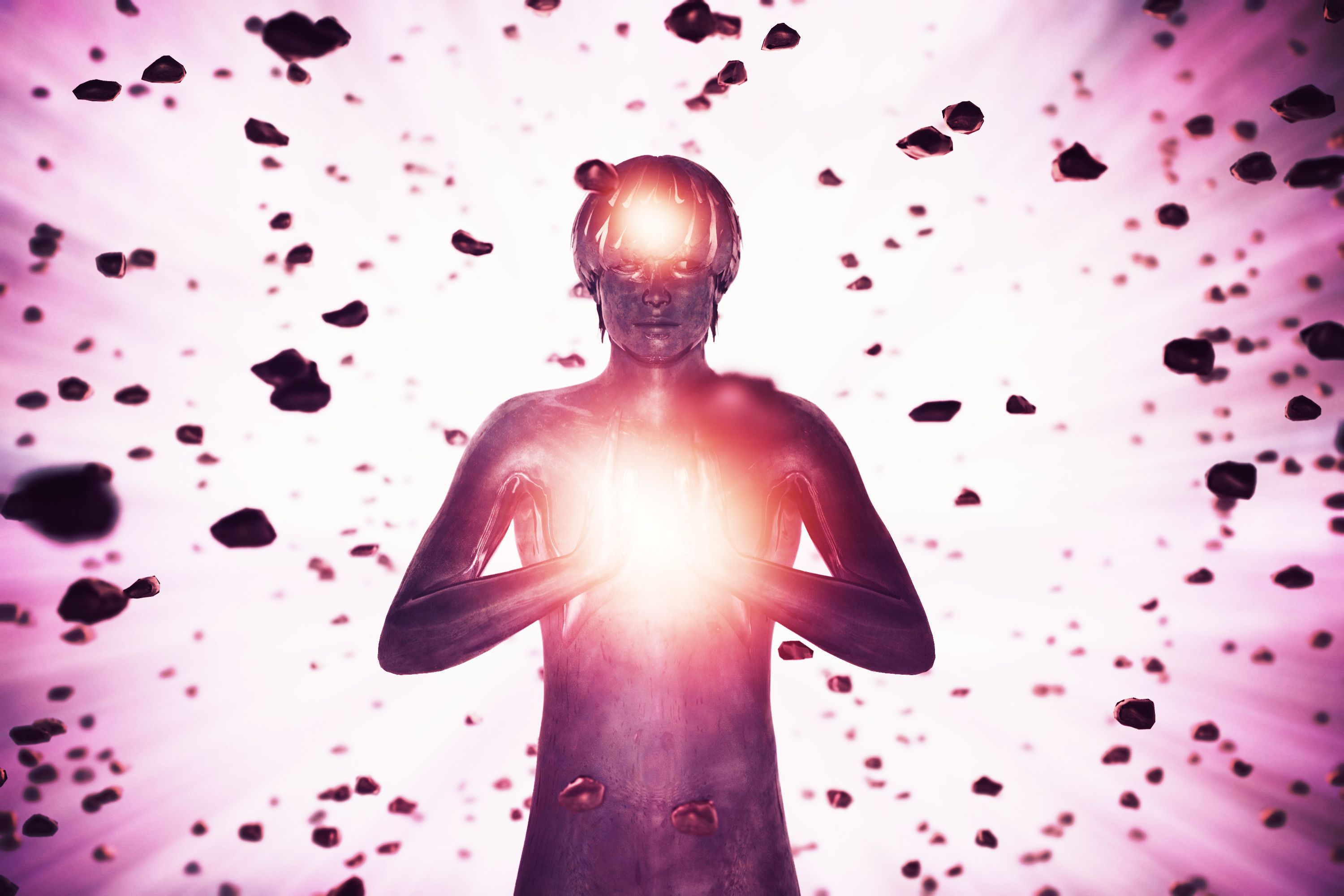 Opening Your Heart Chakra