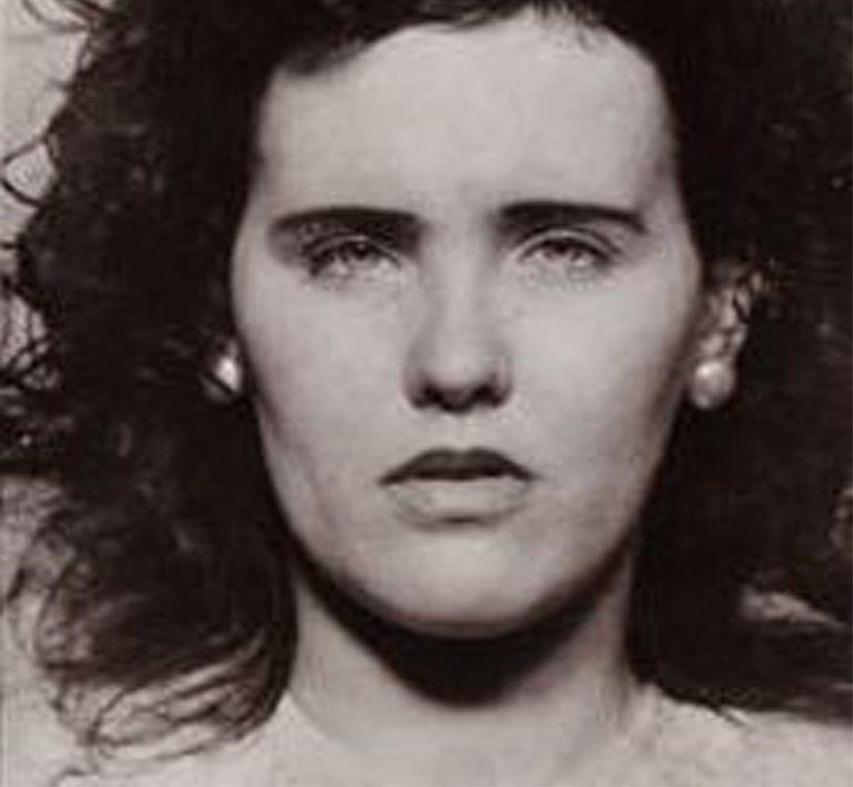Black Dahlia - Elizabeth Short