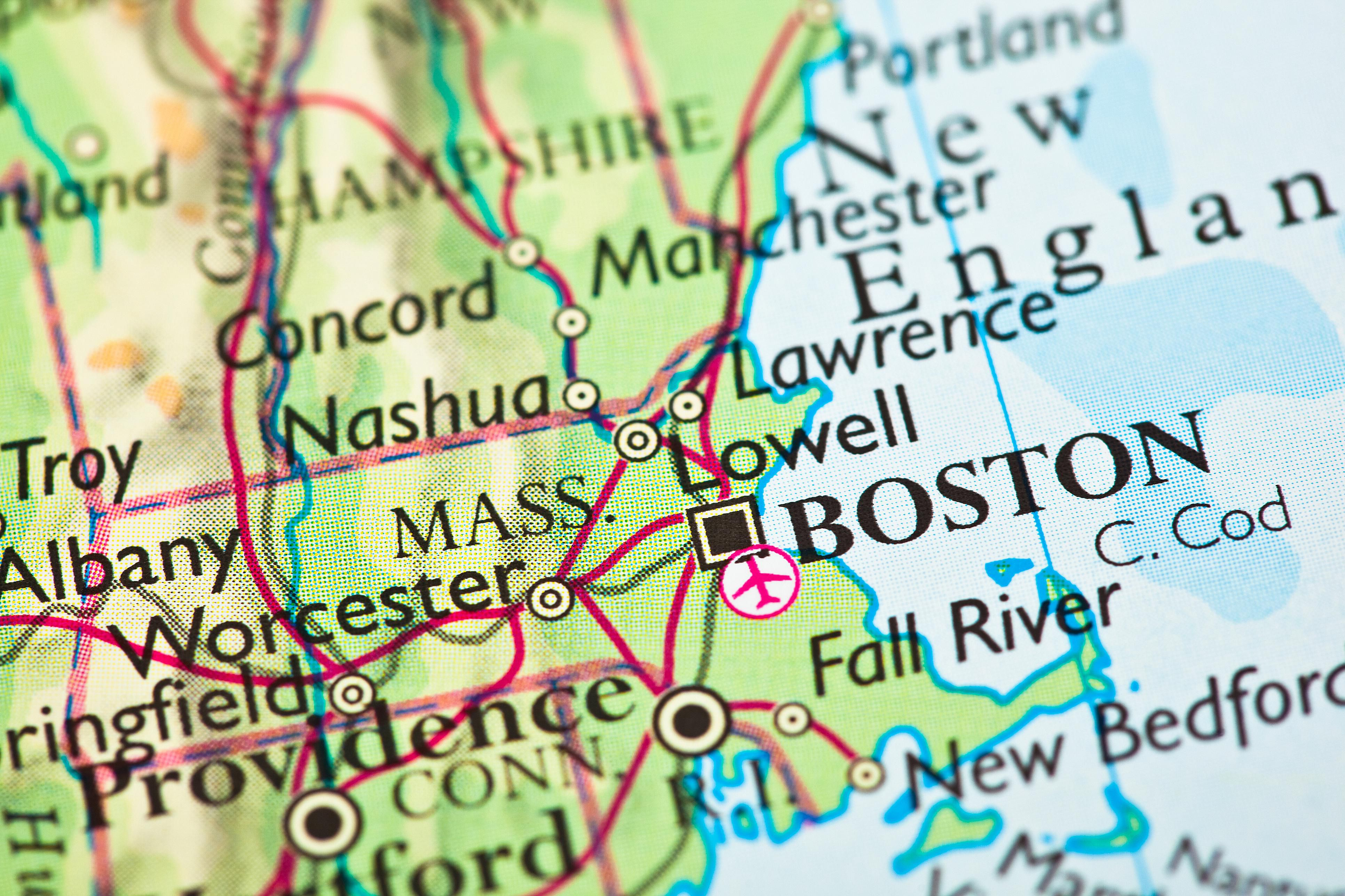 30 Boston Area Colleges and Universities